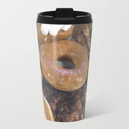 Doh ! Doh ! Donuts..... Travel Mug