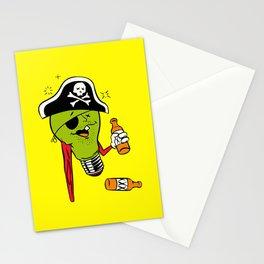 Stumpy Stationery Cards