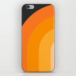 Retro 03 iPhone Skin