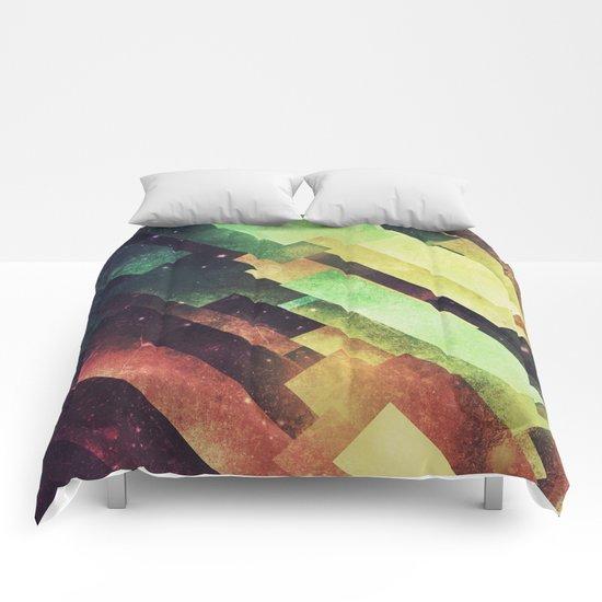 xyy byy Comforters