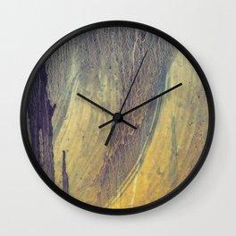 Abstractions Series 004 Wall Clock