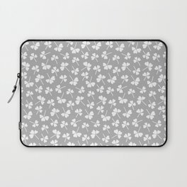 Retro clover Laptop Sleeve