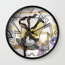 be Wall Clock
