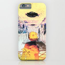 The Inner Chaos - II iPhone Case