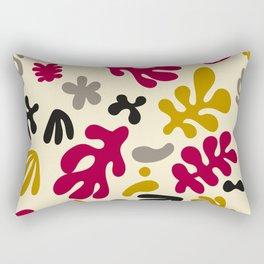 DEEP SEA DESERT Rectangular Pillow