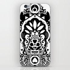 Krystal iPhone & iPod Skin