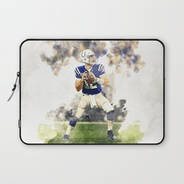Colts Luck Laptop Sleeve