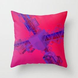 INTERSEKSHEN Throw Pillow