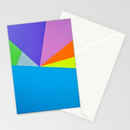 Paper Play 4 Stationery Cards