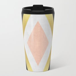 Fashion diamond III Travel Mug