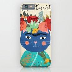 Frida Cathlo iPhone 6s Slim Case