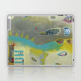 Bee Festive Laptop & iPad Skin
