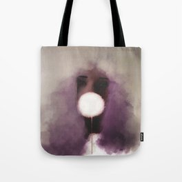 Cotton Candy v1 Tote Bag