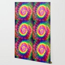 Tie-Dye Wallpaper