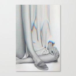 Bazaar #49 Canvas Print