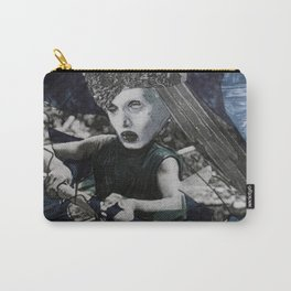Every Kiss Carry-All Pouch