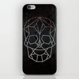 Skull - Halloween X iPhone Skin