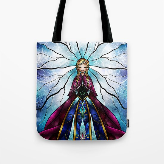 The Little Sister Tote Bag