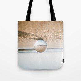 Half Tote Bag