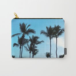 Coconut trees   Praia do Espelho   Brazil Carry-All Pouch