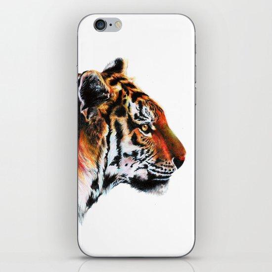 Sumathra Tiger iPhone & iPod Skin