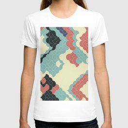 Abstract Geometric Artwork 90 T-shirt
