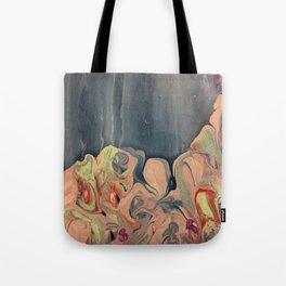 Secret Tote Bag