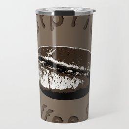 Overpriced Coffee Co. Travel Mug