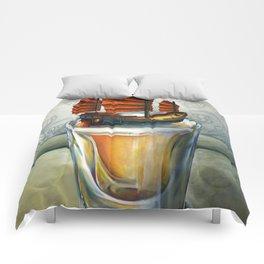 Junkstaposition Comforters