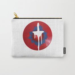 U.S.A. Prayer Platter Carry-All Pouch