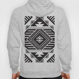 American Native Pattern No. 80 Hoody