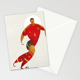 Iniesta Stationery Cards
