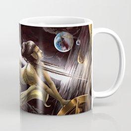 Naga Prophet Coffee Mug