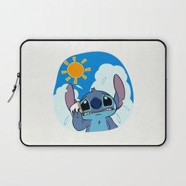 Summer Stitch Laptop Sleeve
