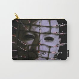 Syringe head Carry-All Pouch