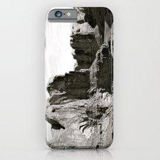 Amasa Back b/w Slim Case iPhone 6s