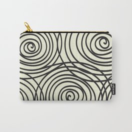 unending swirl Carry-All Pouch