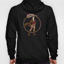 Captain Tightpants Hoody