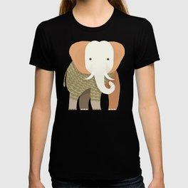 Whimsical Elephant T-shirt