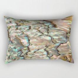 Abalone of My Dreams Rectangular Pillow