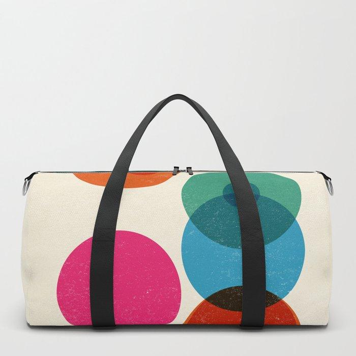 Division II Duffle Bag