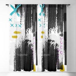 XOXO Blackout Curtain