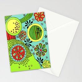 Keiko Stationery Cards