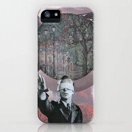Scan iPhone Case