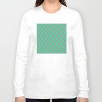 moroccan Long Sleeve T-shirts featuring Moroccan XVI by Mr & Mrs Quirynen