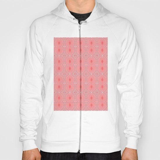 Pussy Pattern Hoody