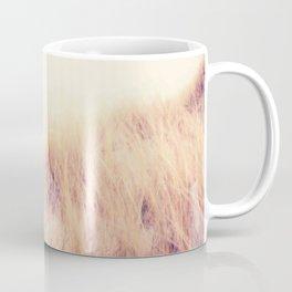 wind on the dunes Coffee Mug