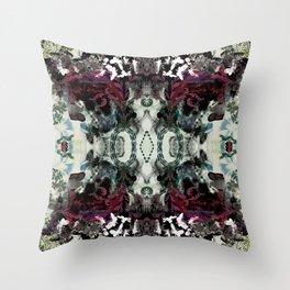 Italian-Baroque Throw Pillow