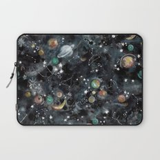Cosmic Universe Laptop Sleeve