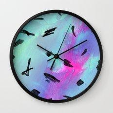 Amelia Wall Clock